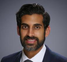 Ankur D. Patel, MD