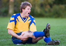 Knee Sports Injuries